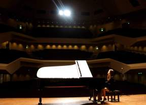 Royal Concert Hall, Nottingham