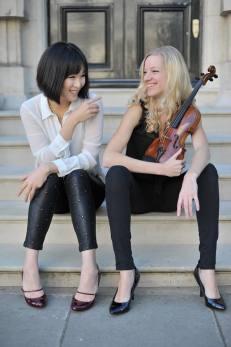 Vercammen-Sung Duo